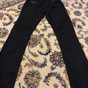 Rock revivals men's jeans 32x32